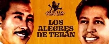 Los Alegres de Terán - Orgullo Nuevo León